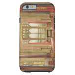 South End of St. Michael's Gallery, from 'Graphic Tough iPhone 6 Case