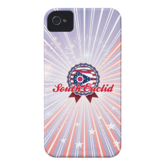 South Euclid, OH iPhone 4 Case-Mate Case
