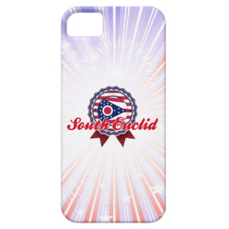 South Euclid, OH iPhone 5 Cover