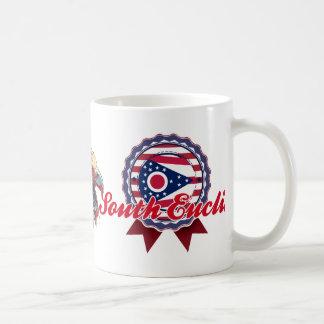 South Euclid, OH Classic White Coffee Mug
