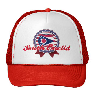 South Euclid, OH Trucker Hat