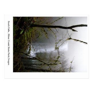 South Falls Postcard