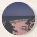SOUTH FLORIDA 2 DRINK COASTERS
