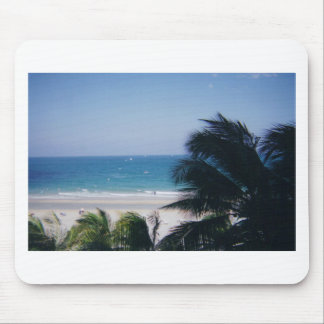SOUTH FLORIDA MOUSE PAD