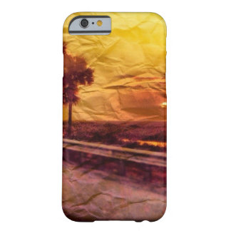 South Florida Sunset Barely There iPhone 6 Case