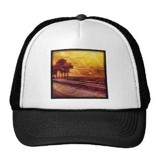 South Florida Sunset Trucker Hat