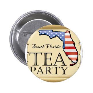South-Florida-Tea-Party-Logo Button