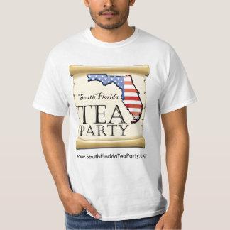 South Florida Tea Party T-Shirt