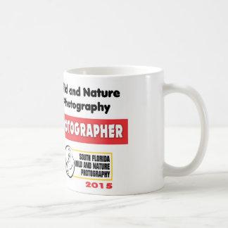 South Florida Wild and Nature Photography Coffee M Coffee Mug