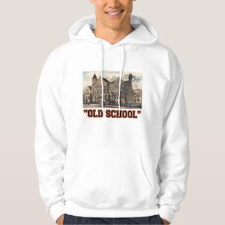 """SOUTH FLYERS """"OLD SCHOOL"""" HOODIE"""
