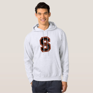 """SOUTH  FLYERS  """"S"""" HOODIE"""
