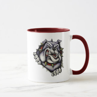 South Fork High School Mug