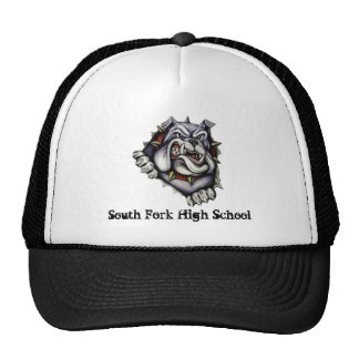 South Fork High School Trucker Hat