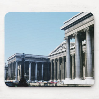 South front of the British Museum Mouse Pad