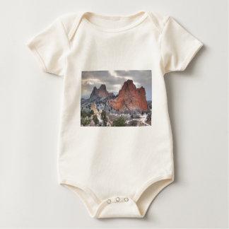 South Gateway Rock Baby Bodysuit
