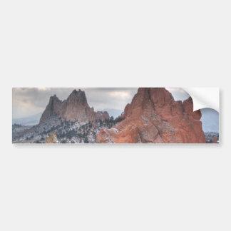 South Gateway Rock Bumper Stickers
