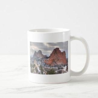 South Gateway Rock Coffee Mug
