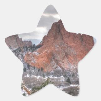 South Gateway Rock Star Sticker