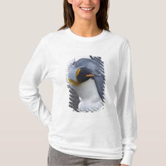 South Georgia Island, Gold Harbor. King penguin 3 T-Shirt