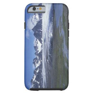 South Georgia Island, Salisbury Plain, Tough iPhone 6 Case