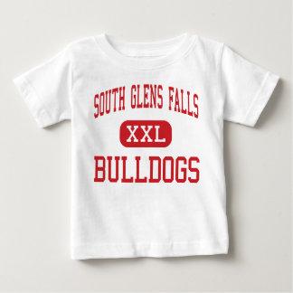 South Glens Falls - Bulldogs - South Glens Falls Baby T-Shirt