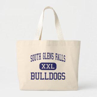 South Glens Falls - Bulldogs - South Glens Falls Bags