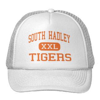 South Hadley - Tigers - High - South Hadley Trucker Hat