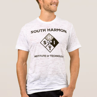 South Harmon Institute of Technology - Accepted T-Shirt