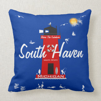 South Haven - Adore The Lakeshore Pillows