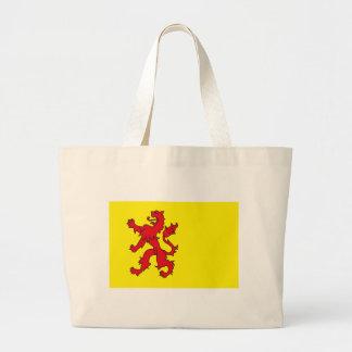 South Holland Flag Tote Bag