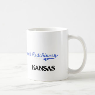 South Hutchinson Kansas City Classic Mug