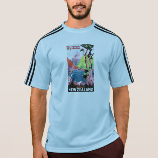 South Island New Zealand T-Shirt
