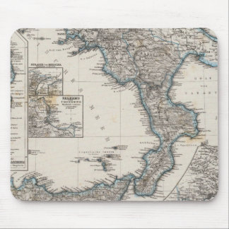 South Italy Mousepads