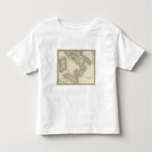 South Italy Tee Shirt