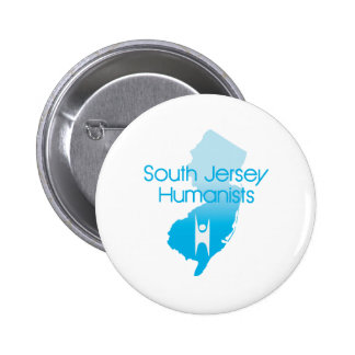 South Jersey Humanists Button