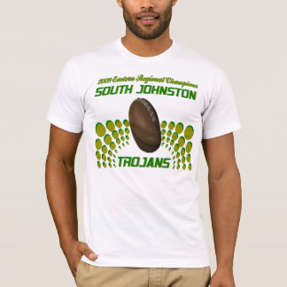 SOUTH JOHNSTON EASTERN REGIONAL CHAMPS T-SHIRT