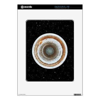 South Jupiter iPad Skins