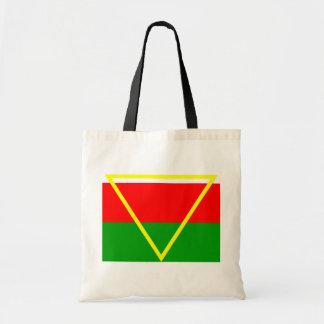 South Kasai, Democratic Republic of the Congo Bags
