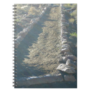South Kiabab Grand Canyon National Park Fossils Notebook