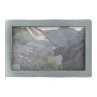 South Kiabab Grand Canyon National Park Mule Ride Belt Buckle