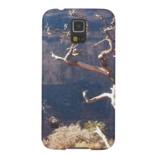 South Kiabab Grand Canyon National Park Mule Ride Galaxy S5 Case