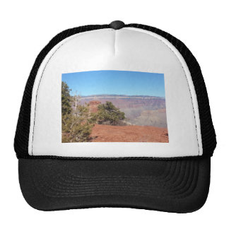 South Kiabab Grand Canyon National Park Mule Ride Trucker Hat