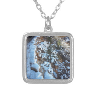 South Kiabab Grand Canyon National Park Mule Ride Necklace