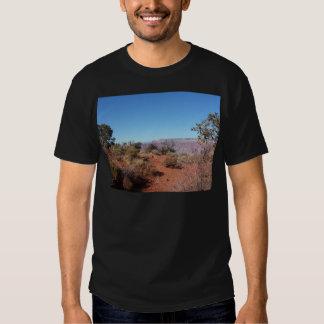 South Kiabab Grand Canyon National Park Mule Ride Shirt
