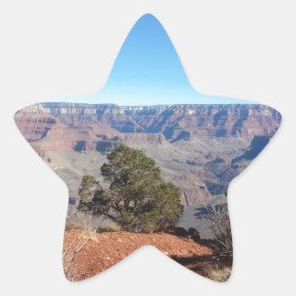 South Kiabab Grand Canyon National Park Mule Ride Sticker