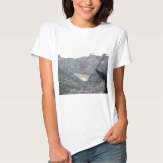 South Kiabab Grand Canyon National Park Mule Ride T-shirt