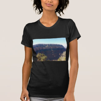 South Kiabab Grand Canyon National Park Mule Ride Tee Shirt