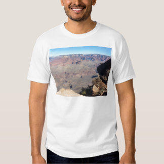 South Kiabab Grand Canyon National Park Mule Ride Tee Shirts