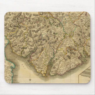 South Kirkcudbright Shire Mouse Pad