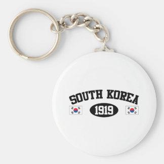 South Korea 1919 Keychain
